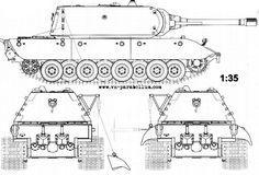t29 tank schematics