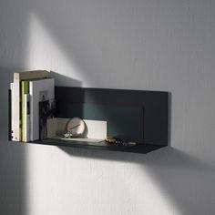Menu Corner Shelf Small Grey