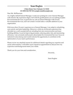 10 Sales Cover Letter Exles Writing Resume Sle | News To Go 2 | Pinterest | Cover  Letter Example And Letter Example