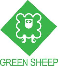 Logo + CDV Green Sheep