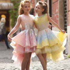 Воспоминания о тёплой весне в Риме💛💛💛 Великолепные платья @stilnyashka_official дизайнера @asmik_official 😇💥 модели: @damelkenzhebekova2006 & @dzuletta_voytova 😍#portfolio #beauty #naturalbeauty #newface #model #kidsmodel #teenmodel #modeling #rosmodel #beautygirl #spottedcmm #childmodelmagazine #kidmodels #fashion #kidsfashion #kazakhstan #kazakhstanmodel #kazakhstankidsfashion Natural Beauty from BEAUT.E