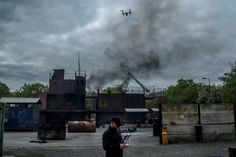 Europe's Emergency Workers Turn to Drones to Save Lives - www.nytimes.com