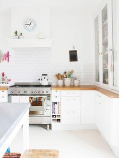 A Top Food Blogger Shares 6 Items Every First Kitchen Needs