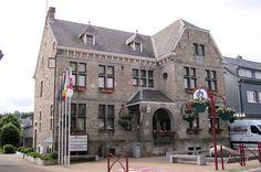 Gemeentehuis Büllingen