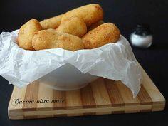 Crocchette+di+patate