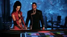 Commander Shepard and Team embark on one last adventure in this Mass Effect 3: Citadel DLC Trailer