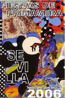 Sevilla. Fiestas de Primavera, 2006. http://www.costatropicalevents.com/en/cultural/festivals.html