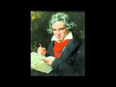 beethoven:  piano sonata no. 14 (moonlight sonata)