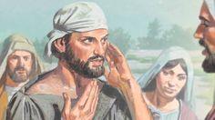 Capítulo 31 Jesús sana a un hombre sordo