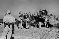 1943 3 οκτωβρίου.Αποβίβαση Γερμανών στην Κώ.