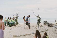 Kirsty & Jon – Vomo Island Fiji Wedding