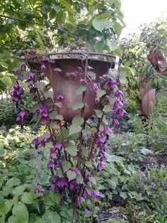 1000 images about tuindecoraties on pinterest van met and viola - Japanse tuindecoratie ...