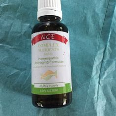 Homeopathic Anti-Aging Formula New HGH is Human Growth Hormone, a natural hormone produced in the pituitary gland of the brain. It controls many functions. It's responsible for youth, vitality, energy and all of the health benefits associated with youth.