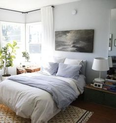 Take an inspiring tour of 3 tiny pads (photos by Erin Yamagata)