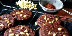 Super rychlé křupavé (čokoládové nebo máslové) sušenky