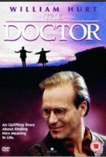 The Doctor - William Hurt