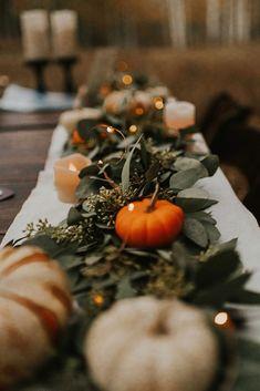 fall pumking wedding decoration ideas Fall Wedding Centerpieces, Fall Wedding Flowers, Wedding Table Decorations, Fall Wedding Colors, Fall Wedding Themes, Fall Wedding Inspiration, Autum Wedding, Fall Wedding Table Decor, Fall Theme Parties