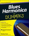 Blues Harmonica For Dummies:Book Information - For Dummies