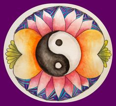 Yin Yang Designs, Doodles Zentangles, Art Clipart, Paint Shop, Textile Patterns, Pattern Wallpaper, Backdrops, Clip Art, Plates