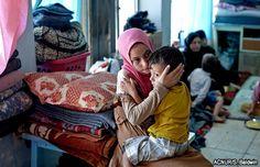 Más de 1,700 iraquíes murieron en julio por la violencia y el terrorismo