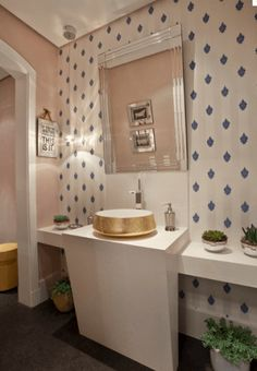 Fotos de lavabos delicados