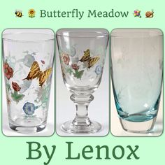 Butterfly Meadows   by Lenox
