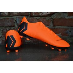 detailed look 79cad c74ee Nike Mercurial Vapor 12 Pro FG AH7382-810