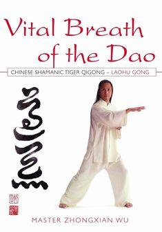 Tai Chi Chuan Book