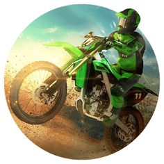 Carreras de Motos APK MOD v1.22 (Money Mod) - MundoPerfecto APK | Juegos de Android Modificados