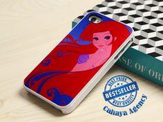 The Little Mermaid iPhone 4,4s,5,5s,5c,6,6 plus,Samsung S3,S4,S5,iPod 4.5 Case