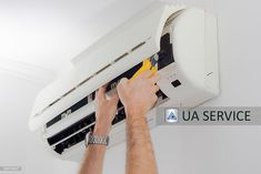 We provide best Window AC and Split AC repair and Installations service in Dwarka, New Delhi. We are the Best AC Repair Service in Dwarka with client satisfaction record. Commercial Air Conditioning, Air Conditioning Repair Service, Heating And Air Conditioning, Home Sitting, Aircon Repair, Ac System, Jobs, Appliance Repair, Industrial