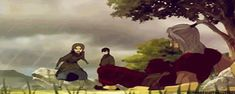 This is a blog dedicated to our favorite Avatar Fighting Moves and Styles. Every post will be given...