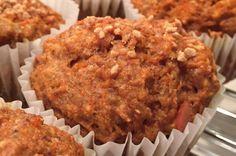Portions+:+16+muffins+moyens