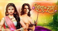 Siya Ke Ram 29 August 2016 HD Star Plus live HD Drama