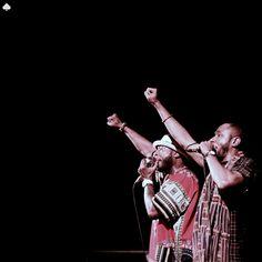 Talib Kweli & Mos Def