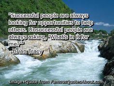 Success - Brian Tracy