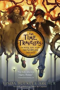 Time Travelers (Aug 2013)
