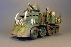 Image result for new orks 8th edition