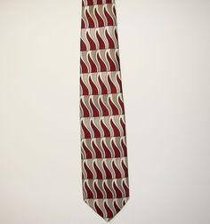 Clubfellow 100% Silk Hand Made in ITALY Dress Neck Tie Necktie 60in 4in wide #Clubfellow #Tie