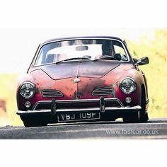 VW Ghia - Classic VW