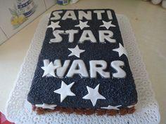 Torta para Santi en su cumple n°5