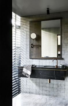 5 Dreamy Bathrooms You'll Swoon Over