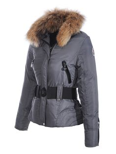 Online shopping newest women moncler jackets grey in general is known for being convenient.