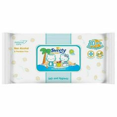 Saya menjual TISSUE BASAH SWEETY seharga Rp15.000. Dapatkan produk ini hanya di Shopee! https://shopee.co.id/titalois/15179360 #ShopeeID