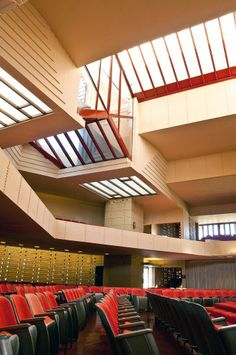 Florida Southern College In Lakeland Florida. Building By Frank LLoyd Right  | Beautiful Lines | Pinterest | Florida, Colleges And Building