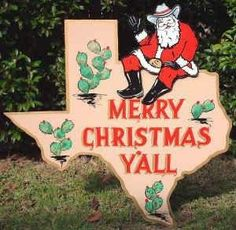 .Merry Christmas Y'ALL