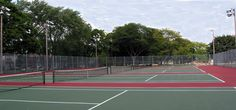 Wanless Park Tennis Bedford Park, Tennis