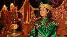 http://www.uitzendinggemist.nl/afleveringen/1416313 Documentaireserie van Femke Halsema: Seks en de Zonde, over islamitische vrouwen en het beeld dat daarvan geschetst wordt.