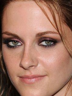 My fave celebrity makeups