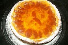 Tarta cu smantana si fructe Modul, Pudding, Desserts, Food, Sweets, Pineapple, Pie, Tailgate Desserts, Deserts